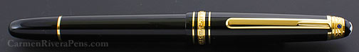 Montblanc Classique 145 UNICEF 2009 Signature for Good Special Edition Fountain Pen