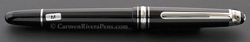 Montblanc Classique 145 UNICEF 2013 Signature for Good Special Edition Fountain Pen