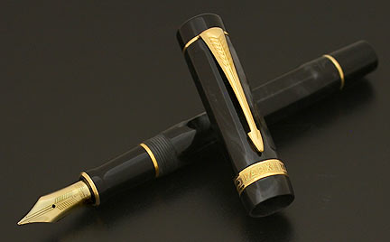 parker-duofold-lucky-eight-fountain-pen-limited-edition-2