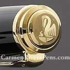 Pelikan M800 Black Fountain Pen