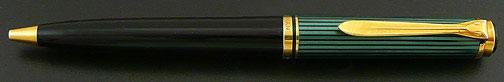 Pelikan Souveran K800 Ballpoint Pen
