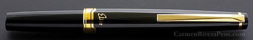 Pilot Elite E95S Black Fountain Pen