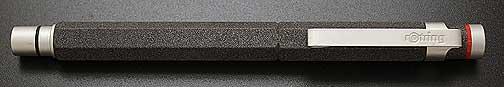 rotring-lava-600-rollerball-pen