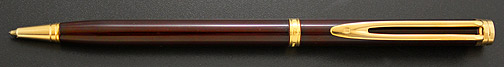 waterman-gentleman-ballpoint-pen-lacquer-burgundy